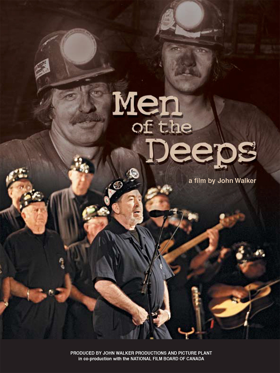 Men of the Deeps